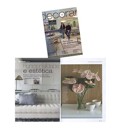 Rogerio Shinagawa, revista decorar, decorar, decoração , arquitetura de interiores , itaim, reforma