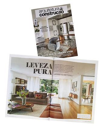 revista arquitetura e construcao abril 2016