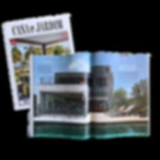 Rogerio Shinagawa, rshina, revista casa e jardim janeiro 2018, jogo de volumes