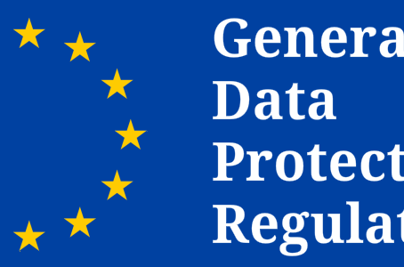 GDPR - One Week to Go