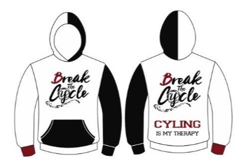 Break The Cycle Hoodie