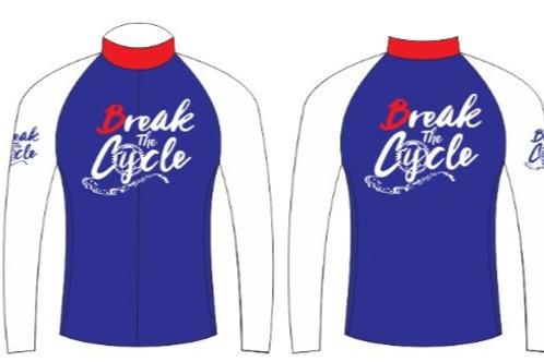 Break The Cycle Long Sleeve Shirt
