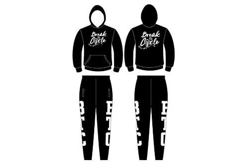 Break The Cycle Hoodie Kit w/Pockets