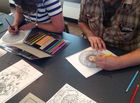 5 Reasons Teens Need Art