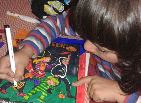 3 Critical Lessons Children Learn from Art