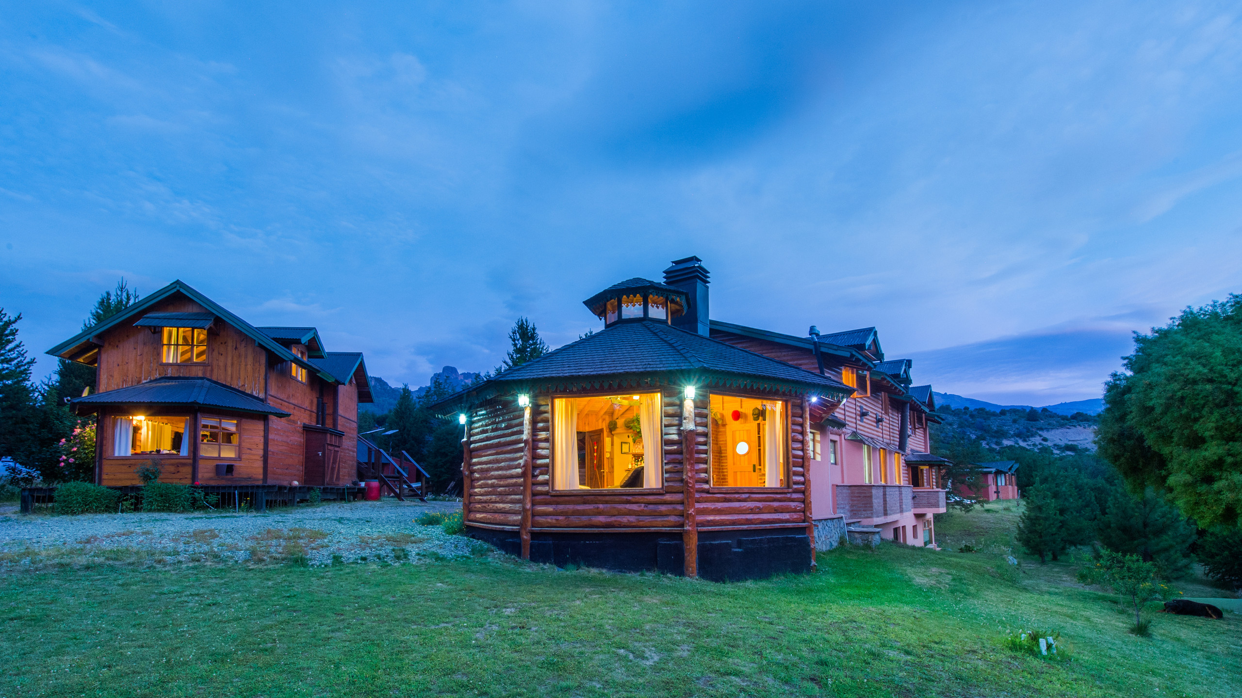 PATAGONIA NORTE LODGE