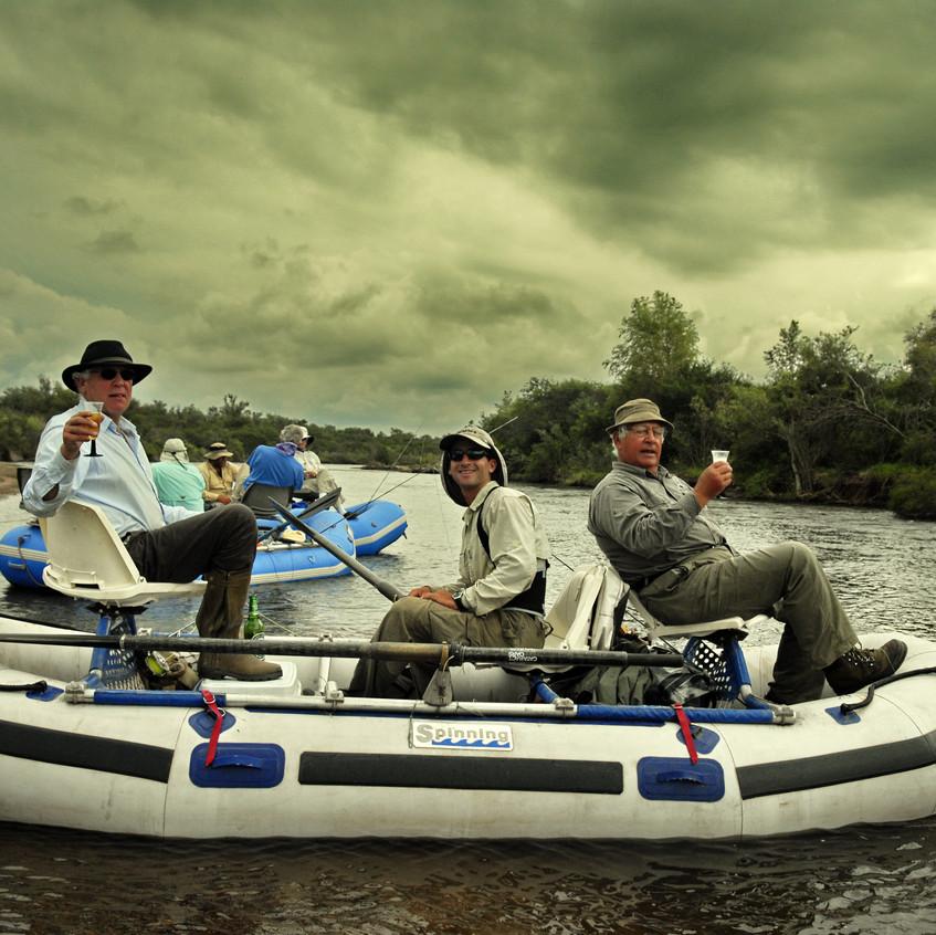 033 juramento fly fishing