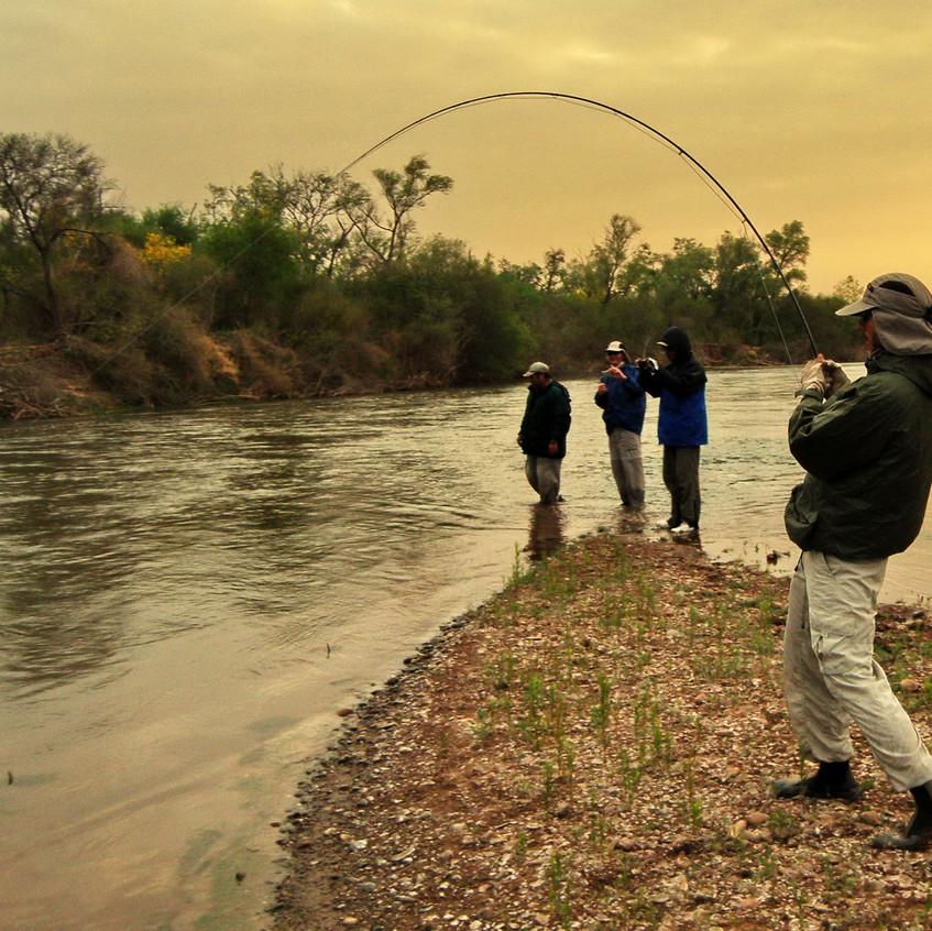 146 juramento fly fishing