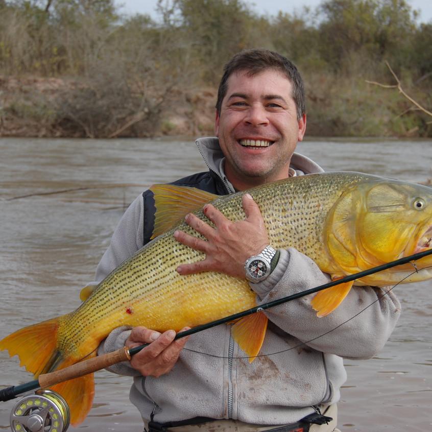 046 juramento fly fishing