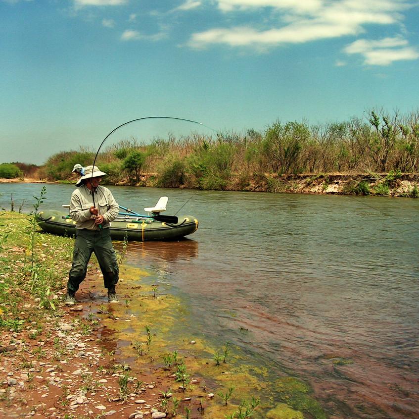 179 juramento fly fishing