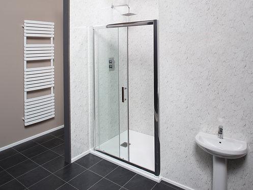 6mm Easy Clean Sliding Doors