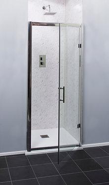 6mm Easy Clean Hinged Doors