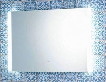 Berio LED Mirror