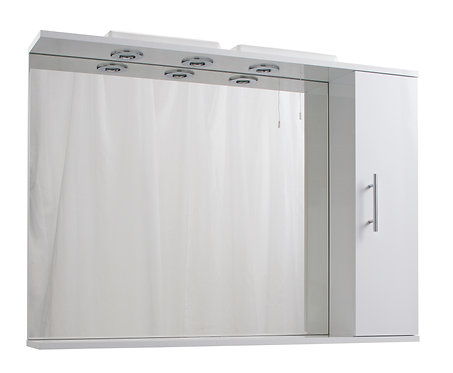 KASS 1050mm Mirror Unit