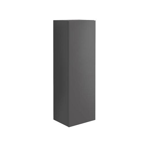 Ambience Tall Boy Cabinet Matt Grey
