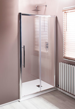 8mm Easy Clean Sliding Doors