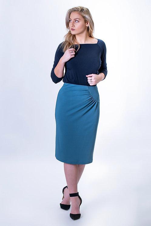 Lunar Jersey Skirt