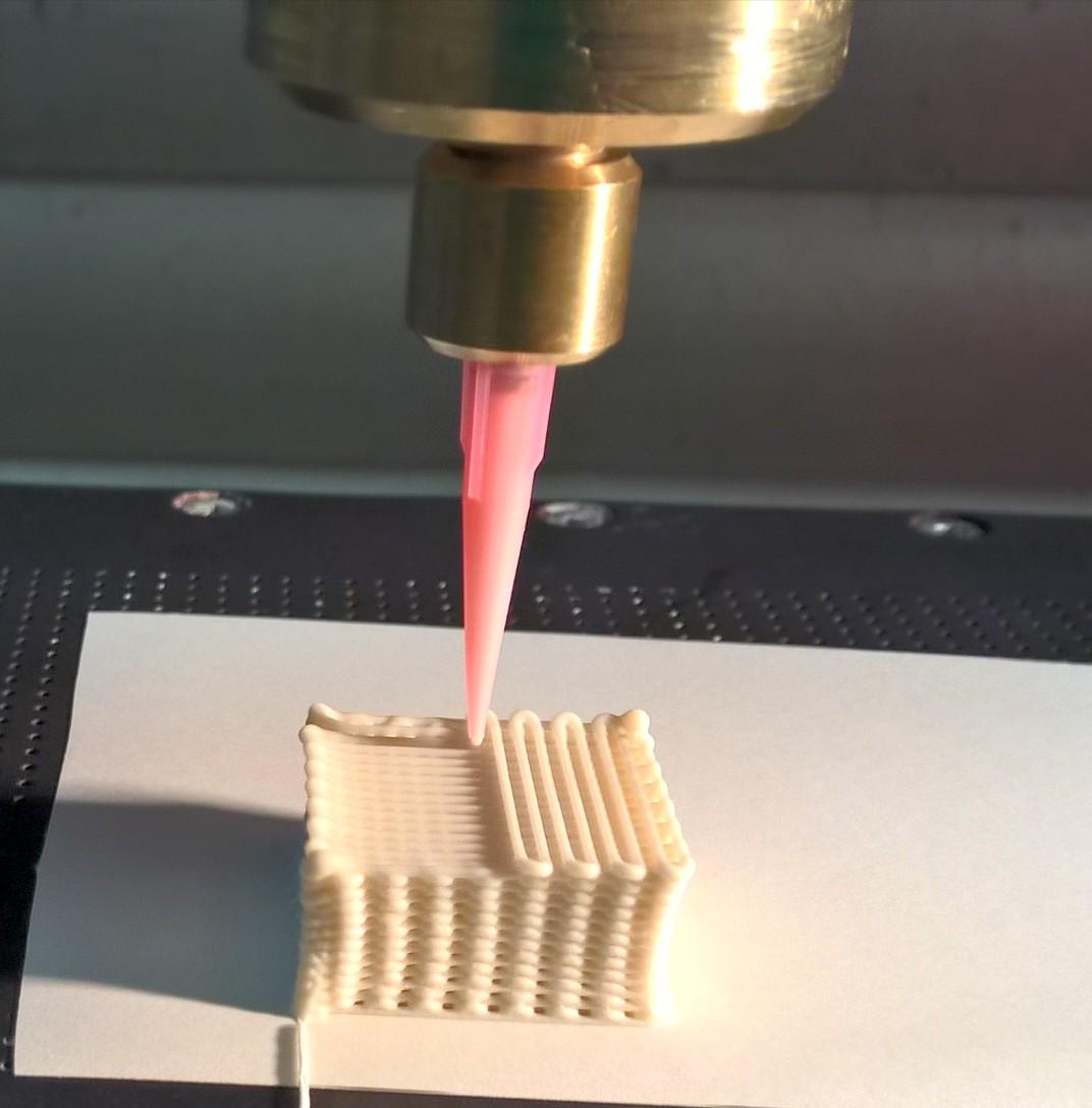 3D white graphene