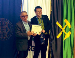 Winner of the SPC PhD Category