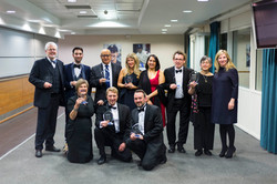 Staff Award 2017