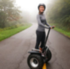 Transport Yourself Austin Segway Golf_ownership