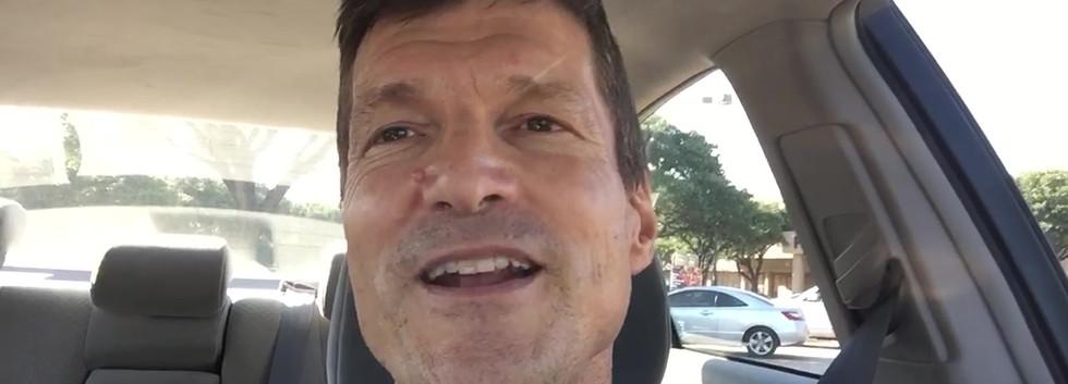 Jim H Video testimonial
