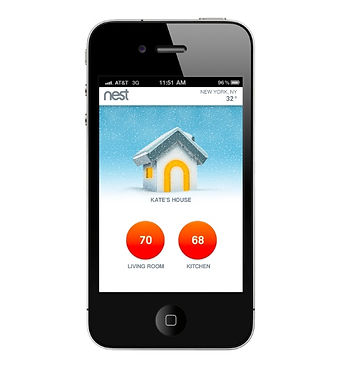Nest Thermstat App Crofton, Maryland