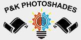 P&K Photoshades Logo