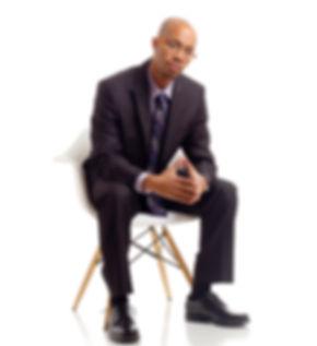 Kris Brownlee Chair