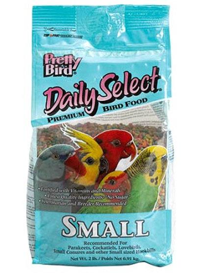 פריטי בירד מזון מלא בכופתאות לציפורים קטנות ו/או בינוניות