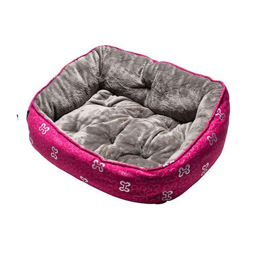 מיטה איכותית ומעוצבת לכלבים קטנים ו/או חתולים
