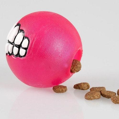 רוגז כדור בינוני לחטיפים