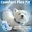Thumbnail: פדים לכלבים קטנים זכרים לבריחת שתן
