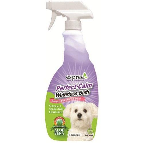 שמפו יבש בריח לוונדר לכלבים בוגרים