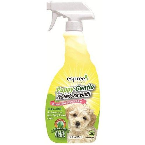 שמפו לניקוי יבש לגורי כלבים
