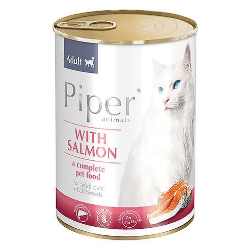 פייפר מזון מלא לחתולים בוגרים