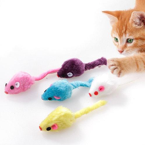 עכבר רך לחתולים