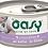 Thumbnail: אואסי מזון רטוב מלא לחתולים - מוס במבחר טעמים