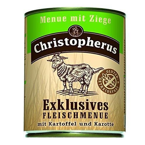 שימור כריסטופרוס טלה ועז
