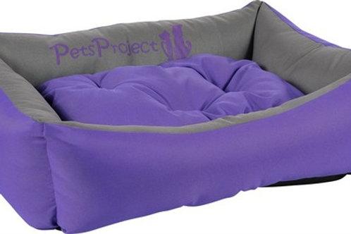 מיטה דוחה מים לכלבים