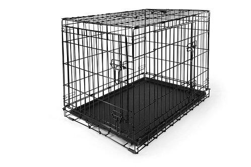 """קמון כלוב אילוף לכלבים 108 ס""""מ"""