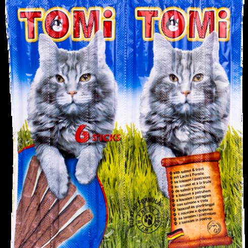 טומי סטיקים בטעם סלמון