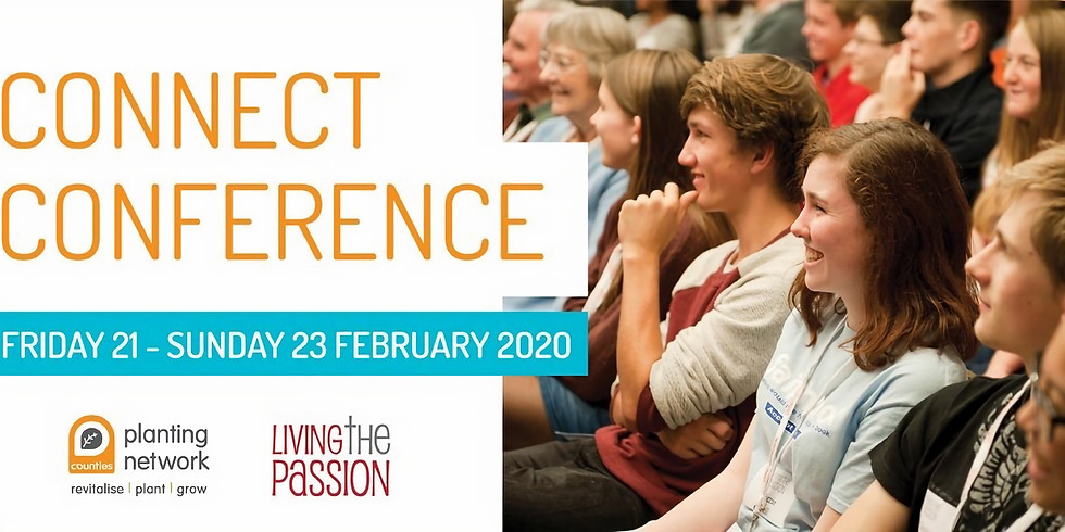 Connect Conference  Evangelise your community