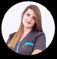 Assistante Vétérinaire Manon Mugneret