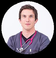 Docteur Vétérinaire Thibaut GLOAGUEN à Beaune