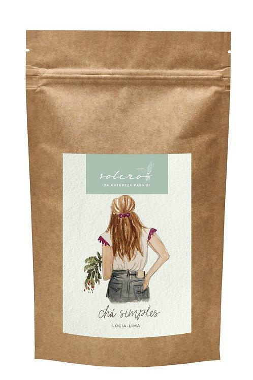 Chá Lúcia-Lima BIO