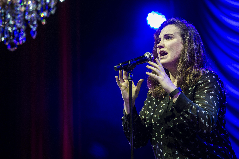 Sydney Cabaret Grand Final