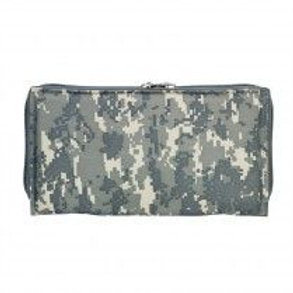 VISM® by NcSTAR® RANGE BAG INSERT/DIGITAL CAMO ACU