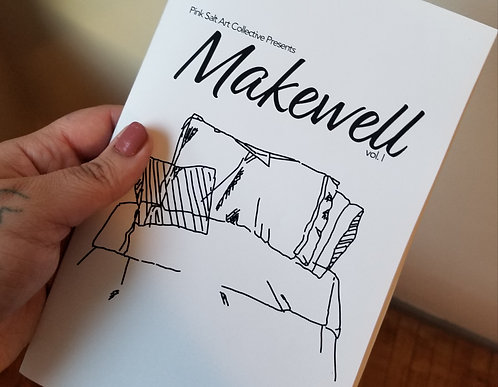 Makewell Vol.1