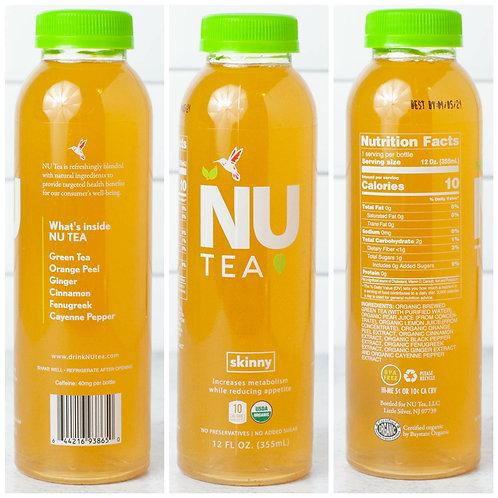 Skinny Green Tea